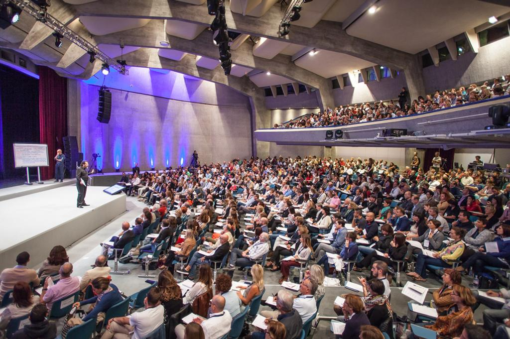 Grande successo per l'evento di Lugano